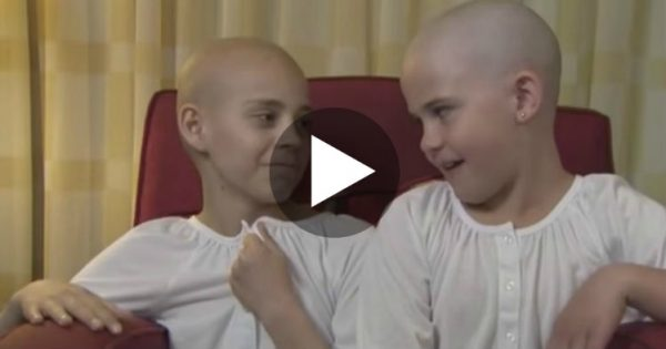9-Year-Old Shaved Her Head To Support Her Friend Battling Cancer. How School Reacted? I Can't Believe THIS!