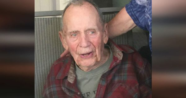 98-yr-old turns $1K stock he bought decades ago into $2M, donates it to wildlife refuge