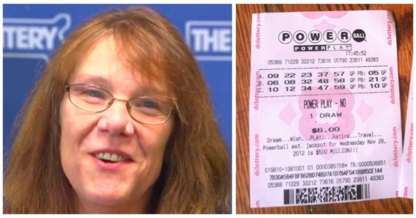 Hospital Worker Quits Her Job of 32 Years After Realizing She Won $758 Million Jackpot
