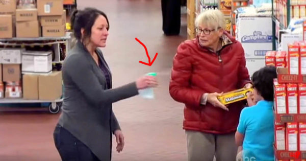Upset Mom Sprays Her Playful Kids with Water. Wait until You Hear What This Grandma Has to Say