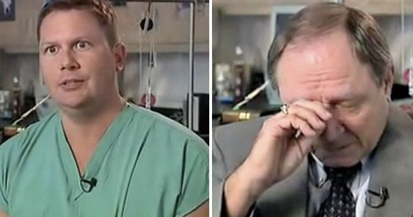 Brain Surgeon Reaches Out to Teacher From 30 Years Ago, Surprises Him With Life Changing Phone Call