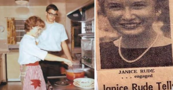 Dad Forbade Her to Marry The Love of Her Life. 50 Years Later, Discovers News Clipping Mom Kept Hidden