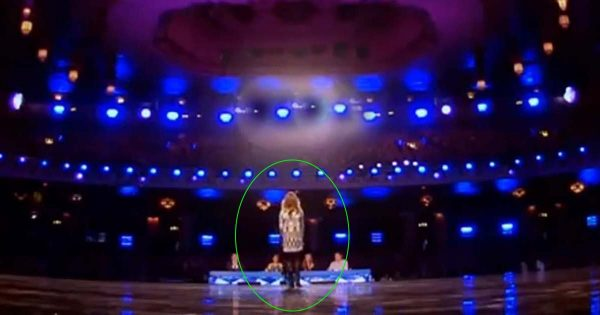 Judges Thought She's Too Young to Handle This Song, Then She Leaves Them Stunned With Powerful Voice