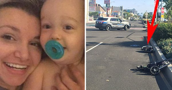 Their 15-Month-Old Boy Was Killed By a Drunk Driver — Now They are Fighting For Justice