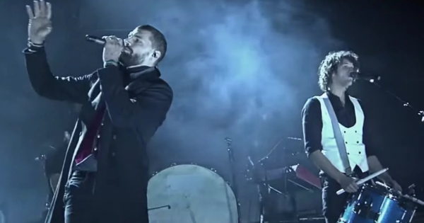 """King & Country's Spine-Chilling Cover of """"Little Drummer Boy"""" Will Be Your New Favorite Holiday Song"""