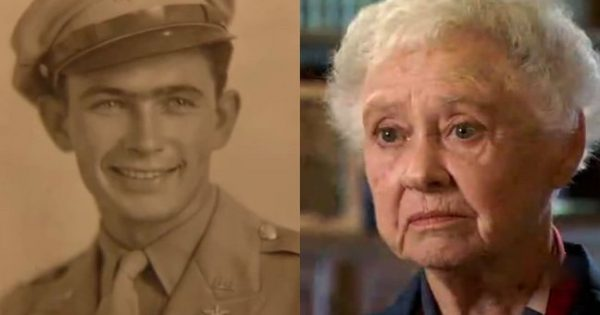 Her husband disappears right after wedding – 70 years later, she finds out the sad truth