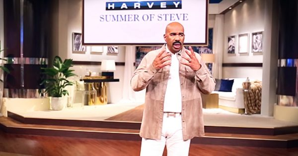Man wins $20,000 on Family Feud – but then he breaks down in tears and Steve Harvey realizes it's not enough