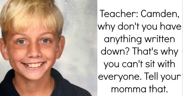 Mom sends autistic son school with hidden recorder in backpack. Next day, his teachers get fired