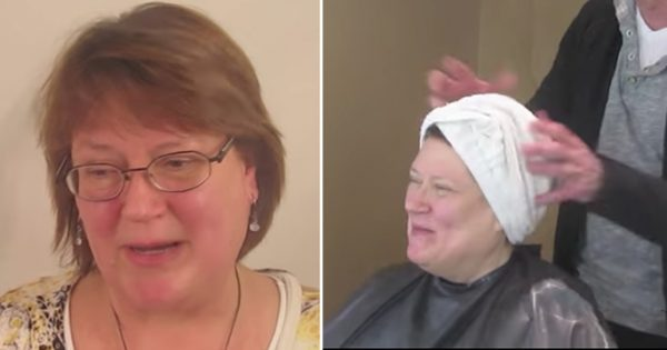 Mom feels invisible before daughter's wedding – gets makeover of her dreams that leave her unrecognizable