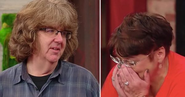Former 'rocker' gets makeover weeks before wedding— fiancée gets the shock of her life after transformation