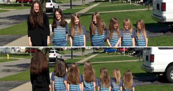 6 boys get bullied for long hair, but refuse to cut it. The reason why is warming hearts everywhere