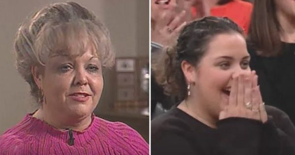 Mom hadn't changed her look since she was 16—Then daughter calls Oprah for epic makeover
