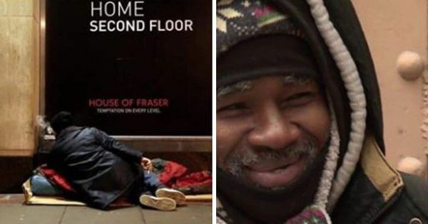 Homeless man sells bonds to pawn shop, 30 yrs later a stranger calls him from 600 miles away