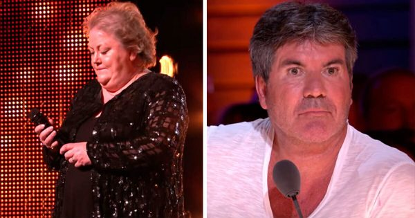 Audience mocks timid 53-year-old farm lady when she steps on stage – until her voice blows them away