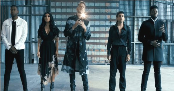Pentatonix's new twist on 'Sound of Silence' has everyone stunned and is now going viral