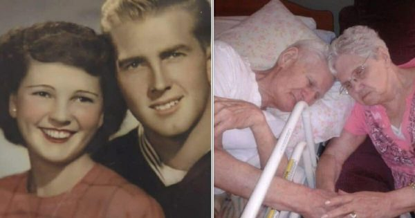 Husband takes last breath with wife by his side: Then daughter discovers a heartbreaking detail