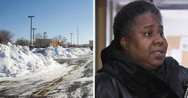 Hero Lyft driver calls mom at 3 am, says 'bring a blanket' for discovery he made in freezing cold