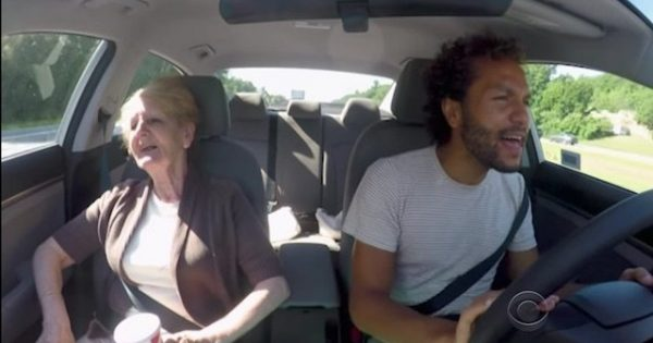 Mom loses job at 75 – adoring son takes her on bucket list trip