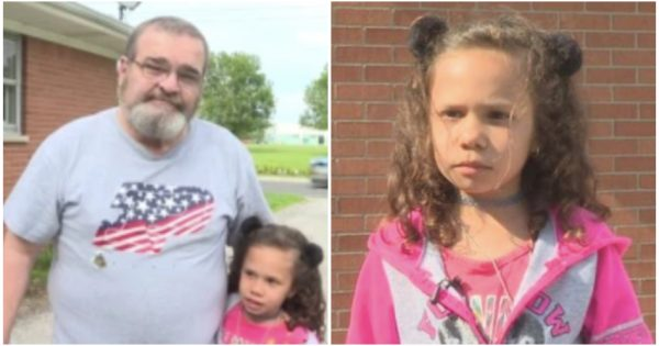 School makes 6-year-old girl do 'cafeteria walk of shame,' return lunch, because she didn't have enough money