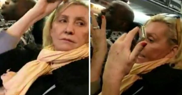 Rude passenger rants about sitting between two 'big pigs' on flight – gets kicked off plane