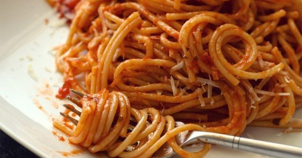 20-year-old student dies few hours after meal: Doctors say he made a fatal mistake eating pasta