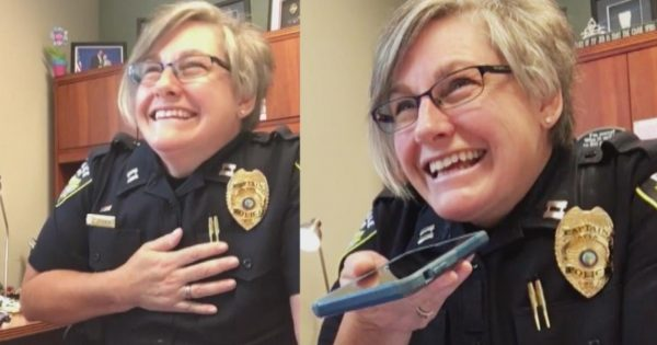Apex police captain gets a call from scammers, decides to have a bit of fun