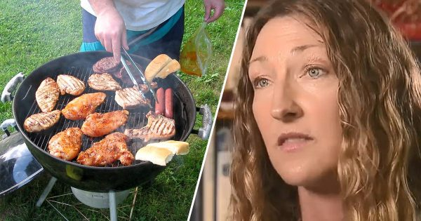 2,000 people plan BBQ next to house of vegan who sued neighbours for cooking meat