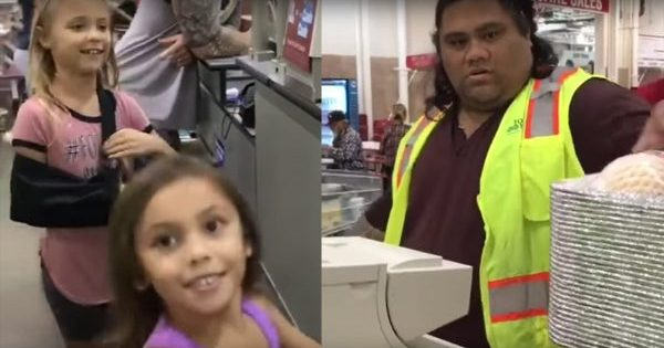 Two sisters think Costco cashier is Maui from 'Moana' and he played along perfectly